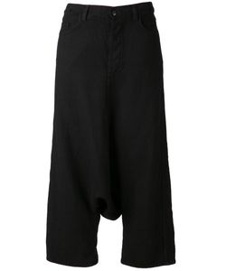 Marc Le Bihan | Drop Crotch Trousers