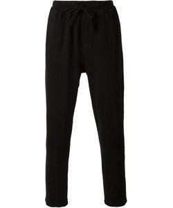 Fadeless | Back Pocket Track Pants