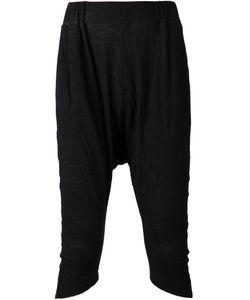 Aleksandr Manamïs | Cropped Trousers