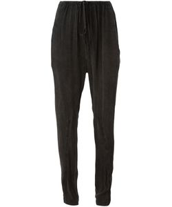 Lost And Found   Loose Fit Trousers
