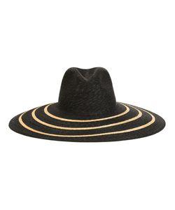 Filù Hats | Triple Circle Woven Hat