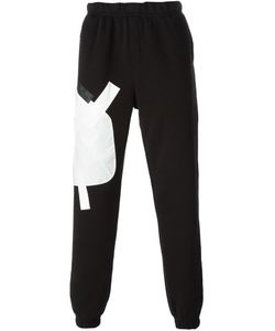 Christopher Shannon | Contrast Pocket Trousers