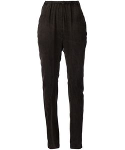 Lost And Found   Tapered Drawstring Trousers