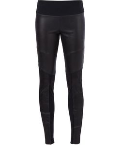 Lost And Found   Leather Leggings