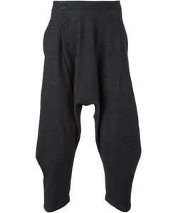 Lost And Found   Drop-Crotch Trousers
