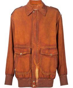 Vivienne Westwood Gold Label | Lily Bomber Jacket Adult Unisex