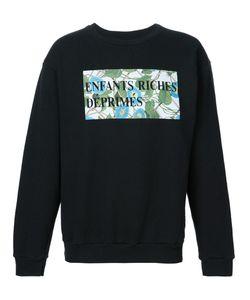Enfants Riches Deprimes   Classique Vs Sweatshirt