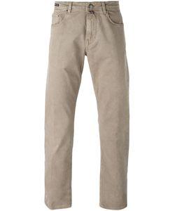 Pt05 | Five Pocket Design Jeans
