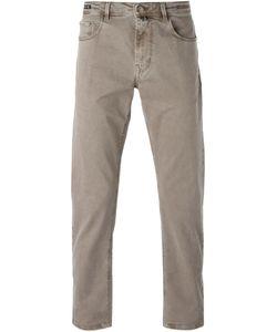 Pt05 | Classic Slim Jeans
