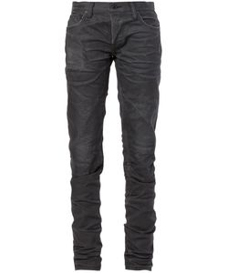 Mastercraft Union | Creased Effect Trousers