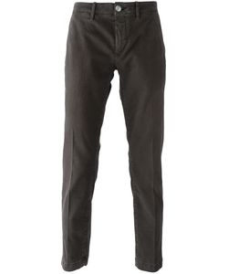 Jacob Cohen Academy | Straight Leg Trousers