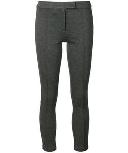 Getting Back To Square One | Skinny Trousers