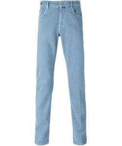 Pt05 | Straight Leg Trousers