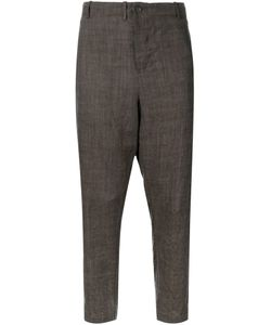 Forme D'expression   Cropped Trousers