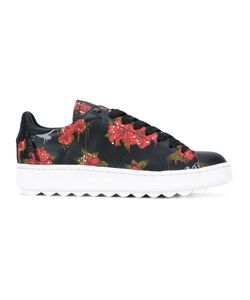 Coach   Print Trainers Size 8.5