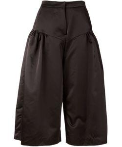 Comeforbreakfast | Wide Leg Culottes
