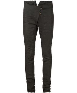 A Diciannoveventitre | Raw Cut Skinny Trousers 40