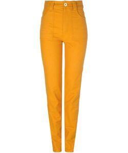 Sretsis | High-Waisted Trousers