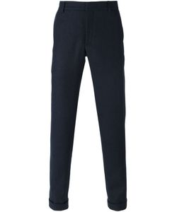 Moncler X Ami | Straight Leg Trousers