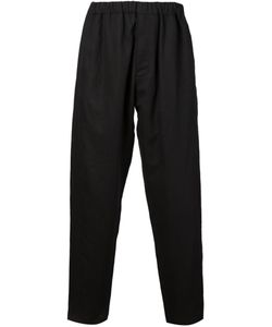 Second/Layer | Loose Fit Trousers