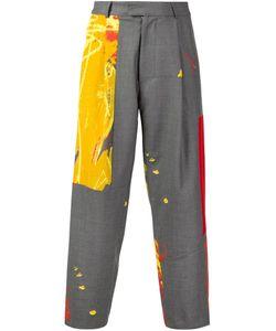 Agi & Sam | Painting Strokes Trousers