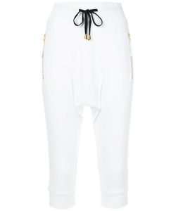 Unconditional | Harem Trousers Women M