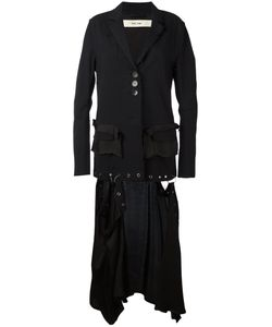 Damir Doma | Frayed Jacket Size Small