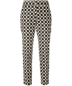 Andrea Marques | Printed Trousers Size 42