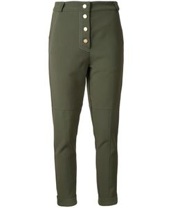 Manning Cartell | Military Issue Trousers Women