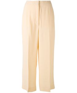 Sportmax | Cropped Trousers 40