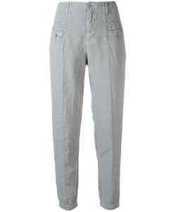 Transit   Panelled Trousers Size 3