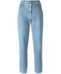 Moschino Vintage | Peace Symbol Jeans