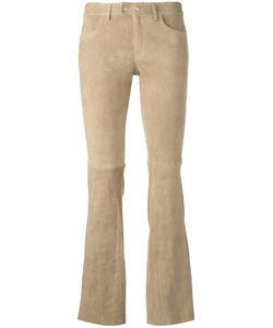 Sylvie Schimmel | Skinny Fitting Flared Trouser 38 Goat
