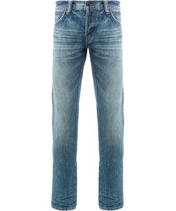 Mastercraft Union | Fade Wash Skinny Jeans Men