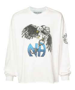 Enfants Riches Deprimes | Printed Sweatshirt Size Small
