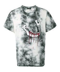 Amiri   Printed T-Shirt Xl