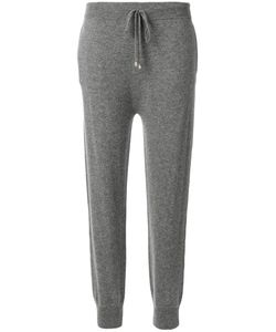 Agnona | Drawstring Sweatpants S