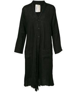 Horisaki Design & Handel | Long Buttoned Robe