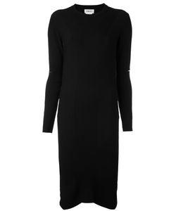 Donna Karan | Split Sleeve Dress