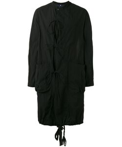 Ziggy Chen | Oversized Jacket Size Large