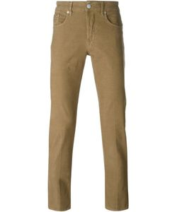Pt05 | Ribbed Skinny Trousers