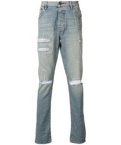 En Noir | Clash Wash Skinny Jeans 34