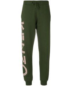 Kenzo | Logo Print Sweatpants
