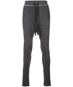 Thom Krom | Drop-Crotch Track Pants Men