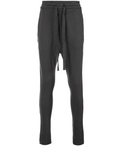 Thom Krom | Rear Pocket Track Pants