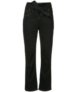 Y / Project | V-Front Jeans