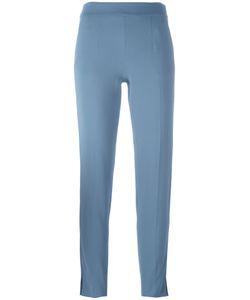 Emporio Armani | Straight Trousers Size 42