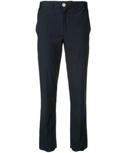 Julien David | Basic Cropped Trousers