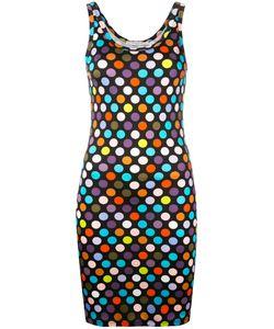 Givenchy   Polka Dot Printed Dress Size 36