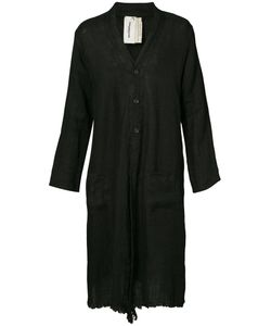 Horisaki Design & Handel | Long Buttoned Robe